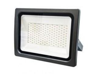 FARETTO FARO GRIGIO IP65 A LED 150W 4000K LM12750 LIFE