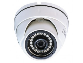 Telecamera 4in1 AHD DOME 1080p IP65 3.6mm Life