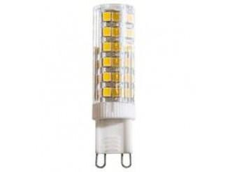LAMPADA LAMPADINA LED G9 4,5W 4000K LM470 LIFE
