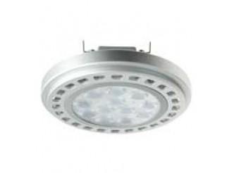 LAMPADA LED R111, G53, 12W, 12 LED EPISTAR, 38