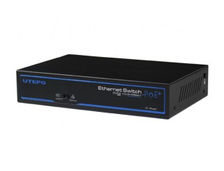 POE Switch Ethernet (4 porte)