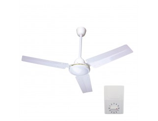 Ventilatore da soffitto 3 pale 2661