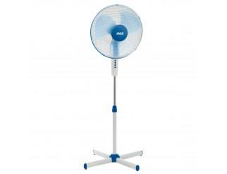 Ventilatore a Piantana Pala 40cm 45W Oscillante 3 Velocit