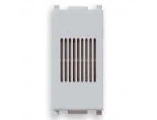 PLANA RONZATORE 230 V 50-60 Hz BIANCO VIMAR