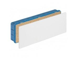 Scatola Cassetta di derivazione da incasso a parete Rettangolare VIMAR