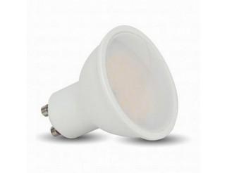 LAMPADINA LED GU10 7W V-TAC VT-2887 DIMMERABILE 3000K 500 lm