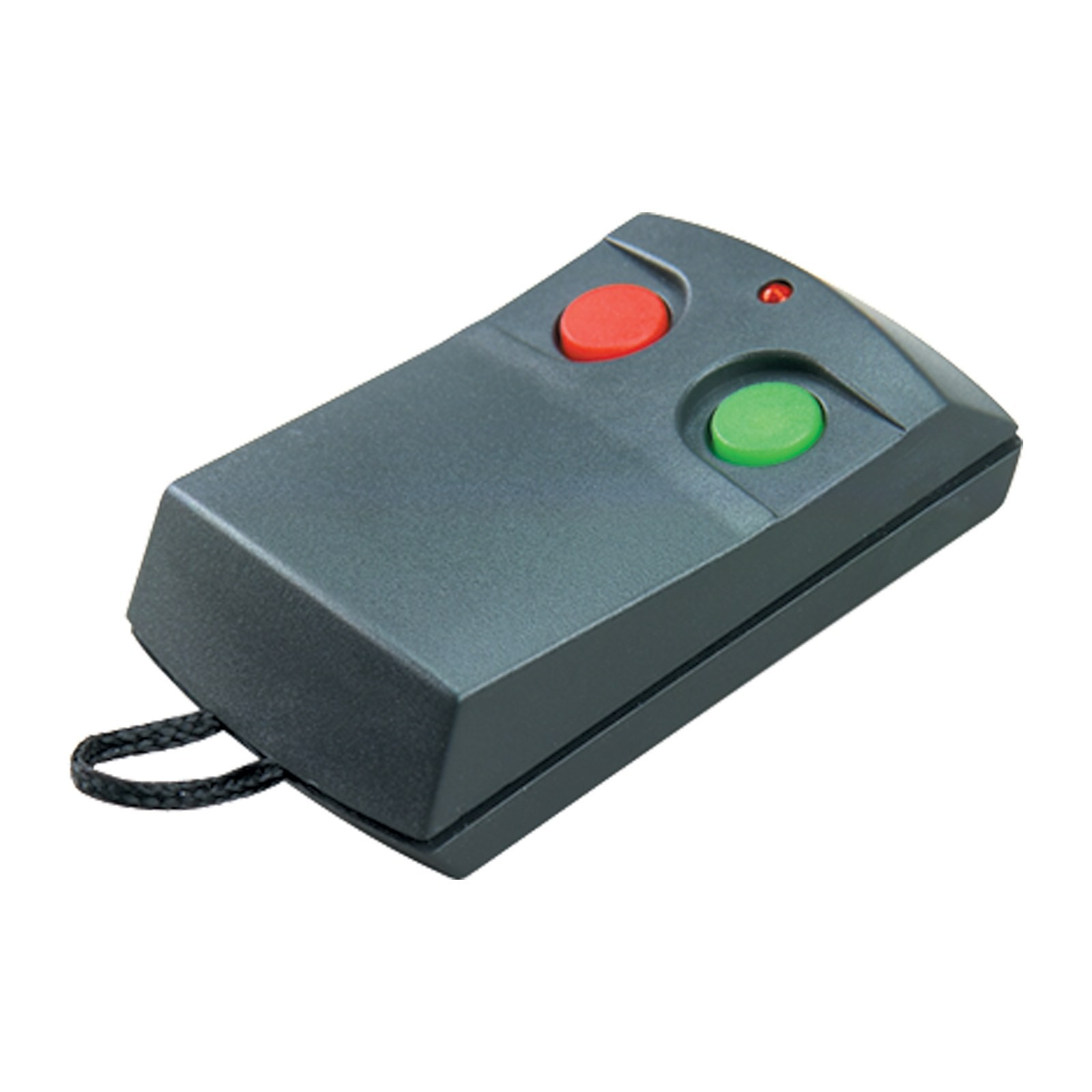 Antifurto allarme casa kit wireless senza fili hiltron kd5007 sirena sensori pir vultech life - Allarme per casa senza fili ...