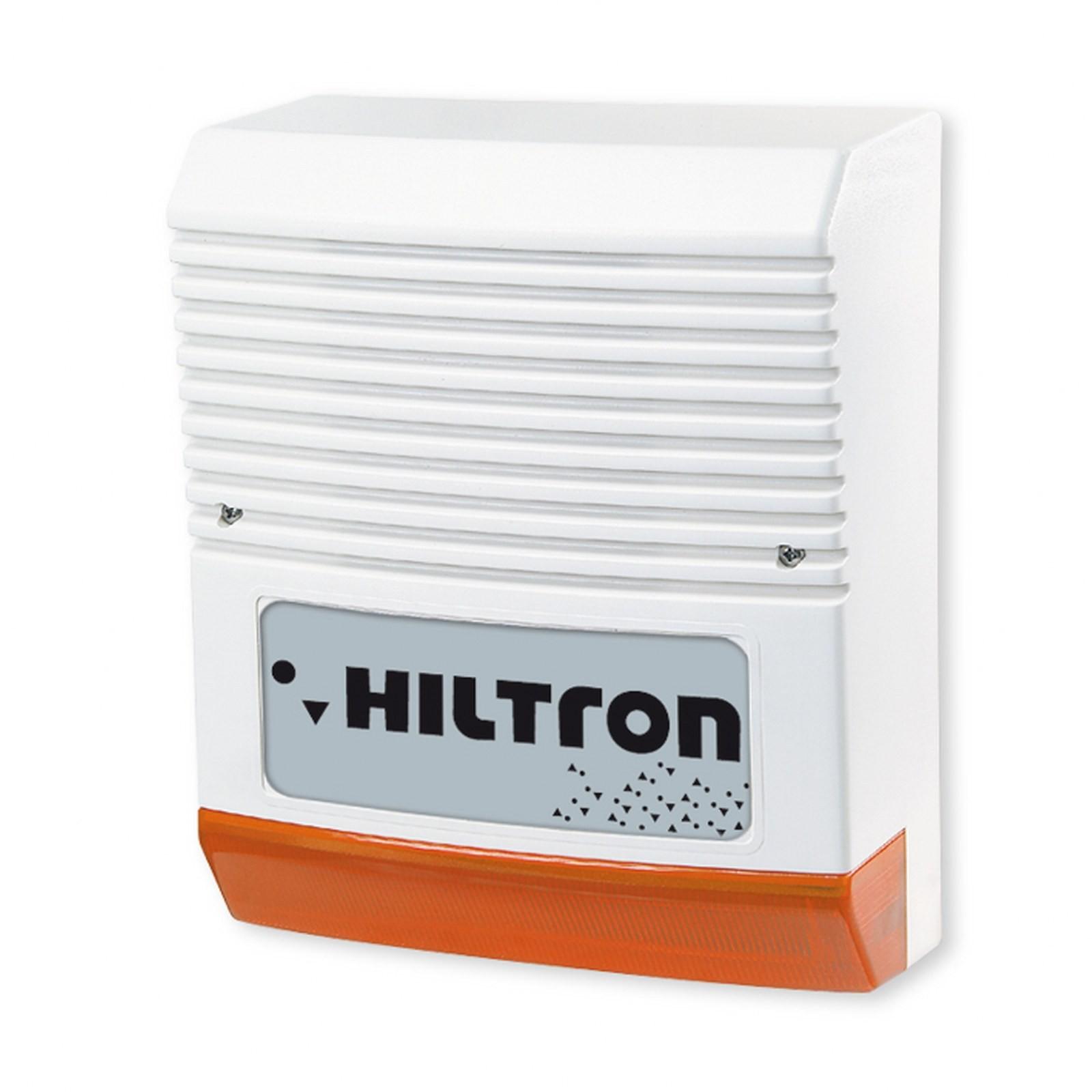 Antifurto allarme casa kit wireless senza fili hiltron - Allarmi per casa ...