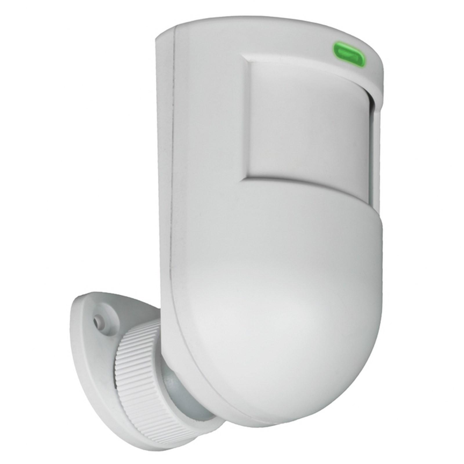 Kit Allarme Centrale Antifurto Casa Combinatore Gsm Sirena CIA HILTRON Protec 6 - Area Illumina