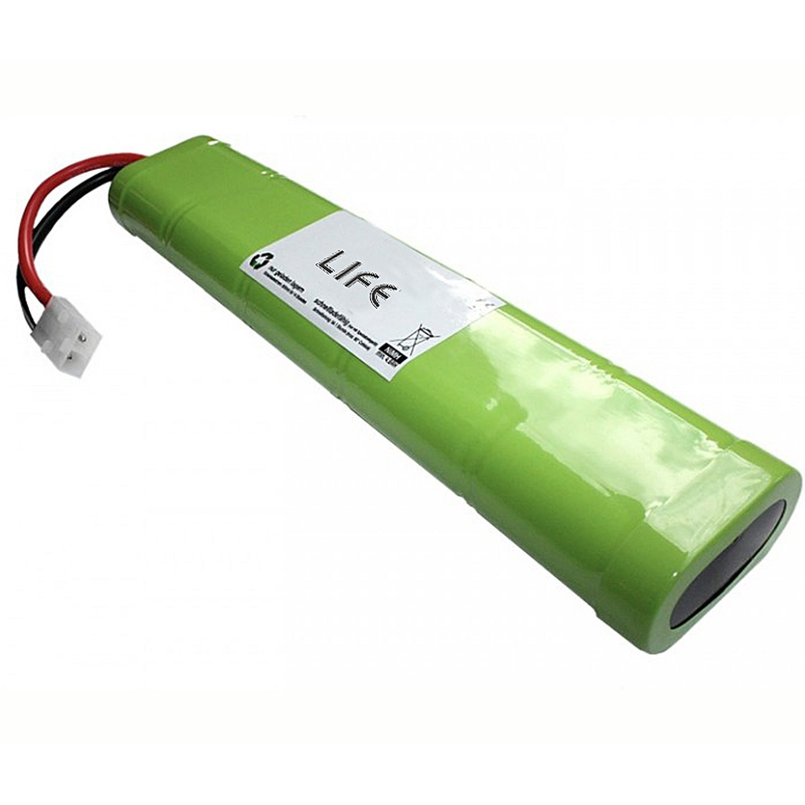 Batterie Per Lampade Di Emergenza Ova.Batterie Per Lampade Di Emergenza