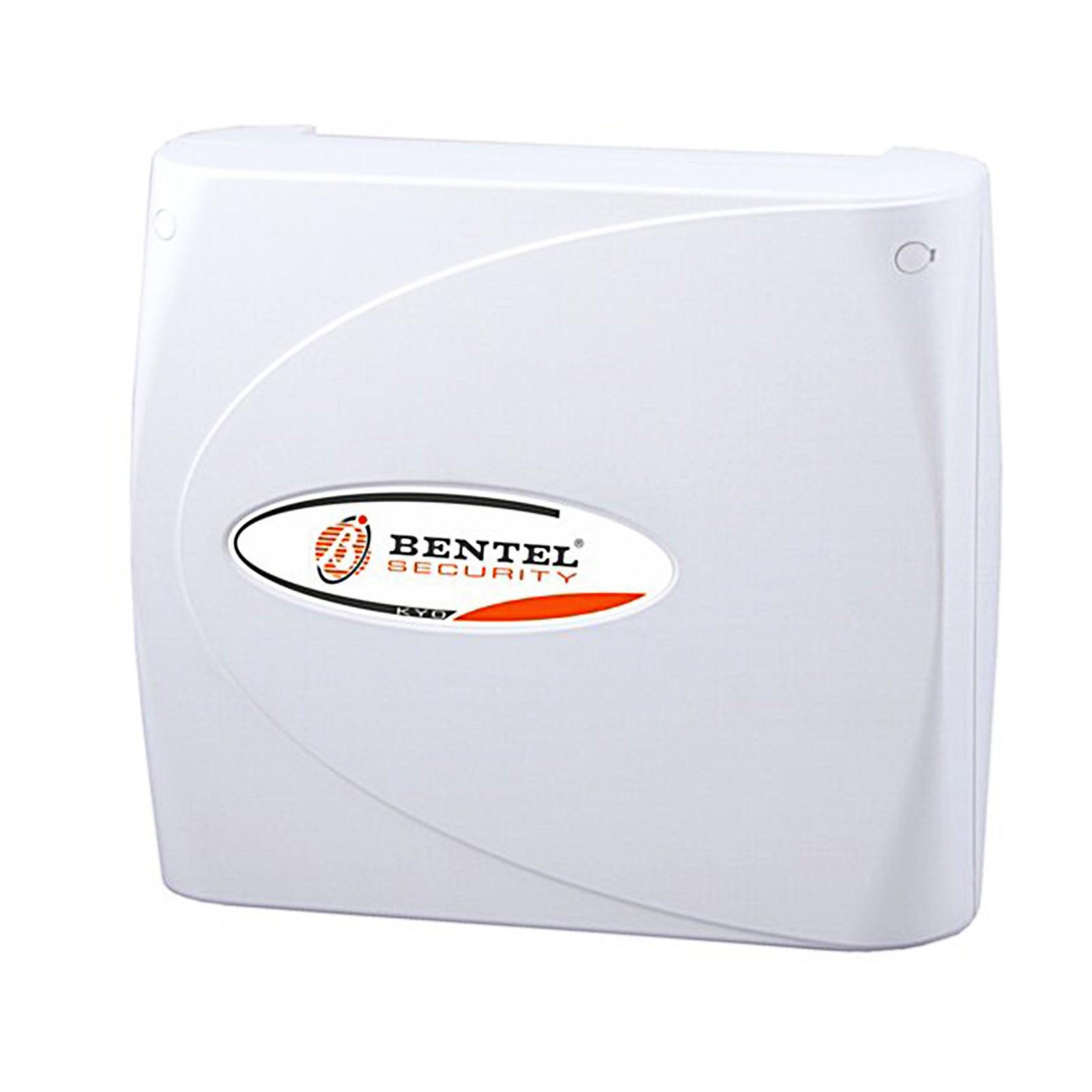 Kit allarme antifurto bentel casa centrale kyo8 impianto for Bentel kyo 320 prezzo