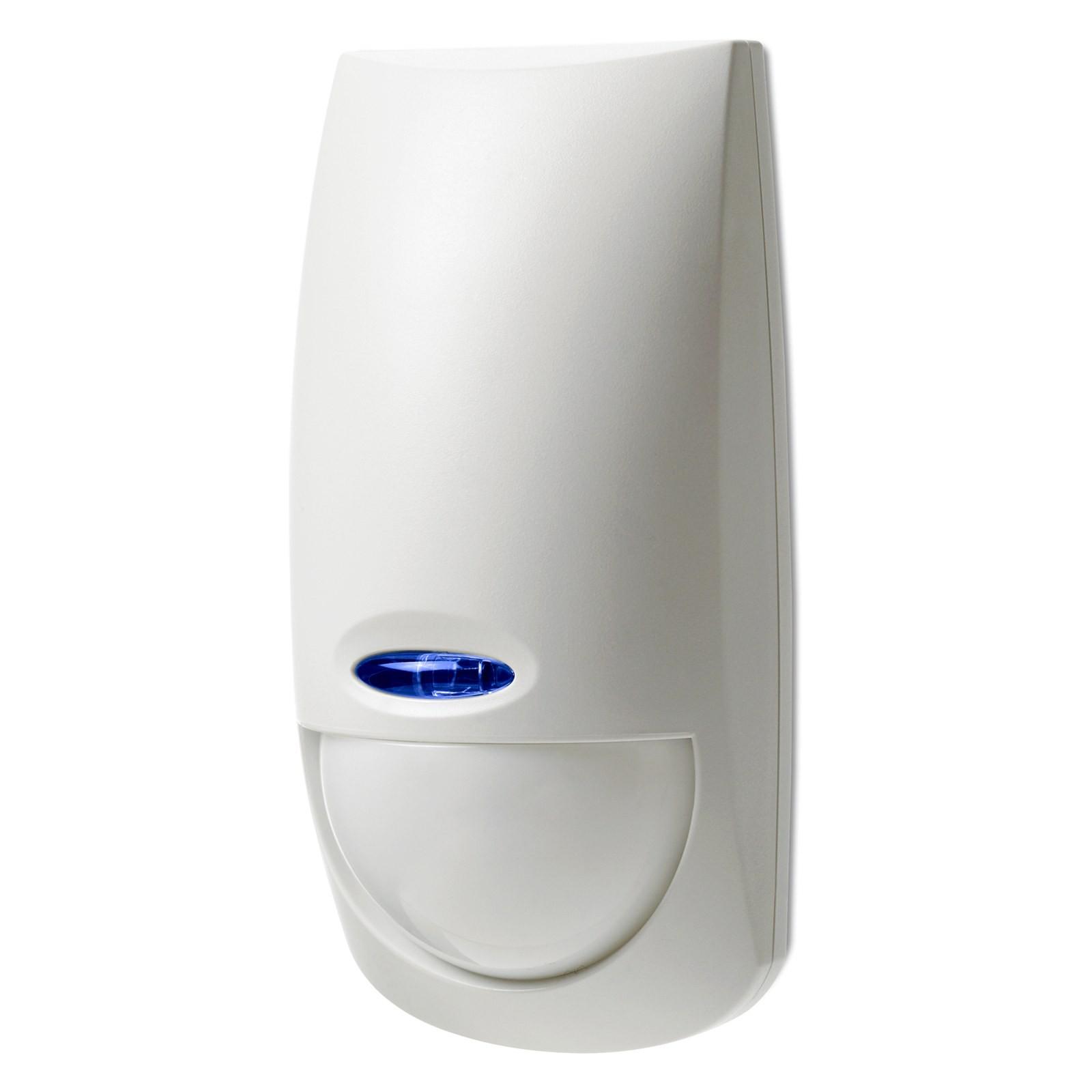 Kit Allarme Antifurto BENTEL Casa Centrale KYO32 Sistema con Sirena + Sensori - Area Illumina
