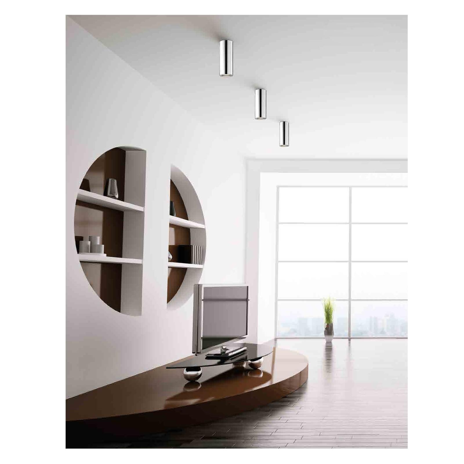 Soffitto a cubi di polistirolo - Lampade per cucina moderna ...