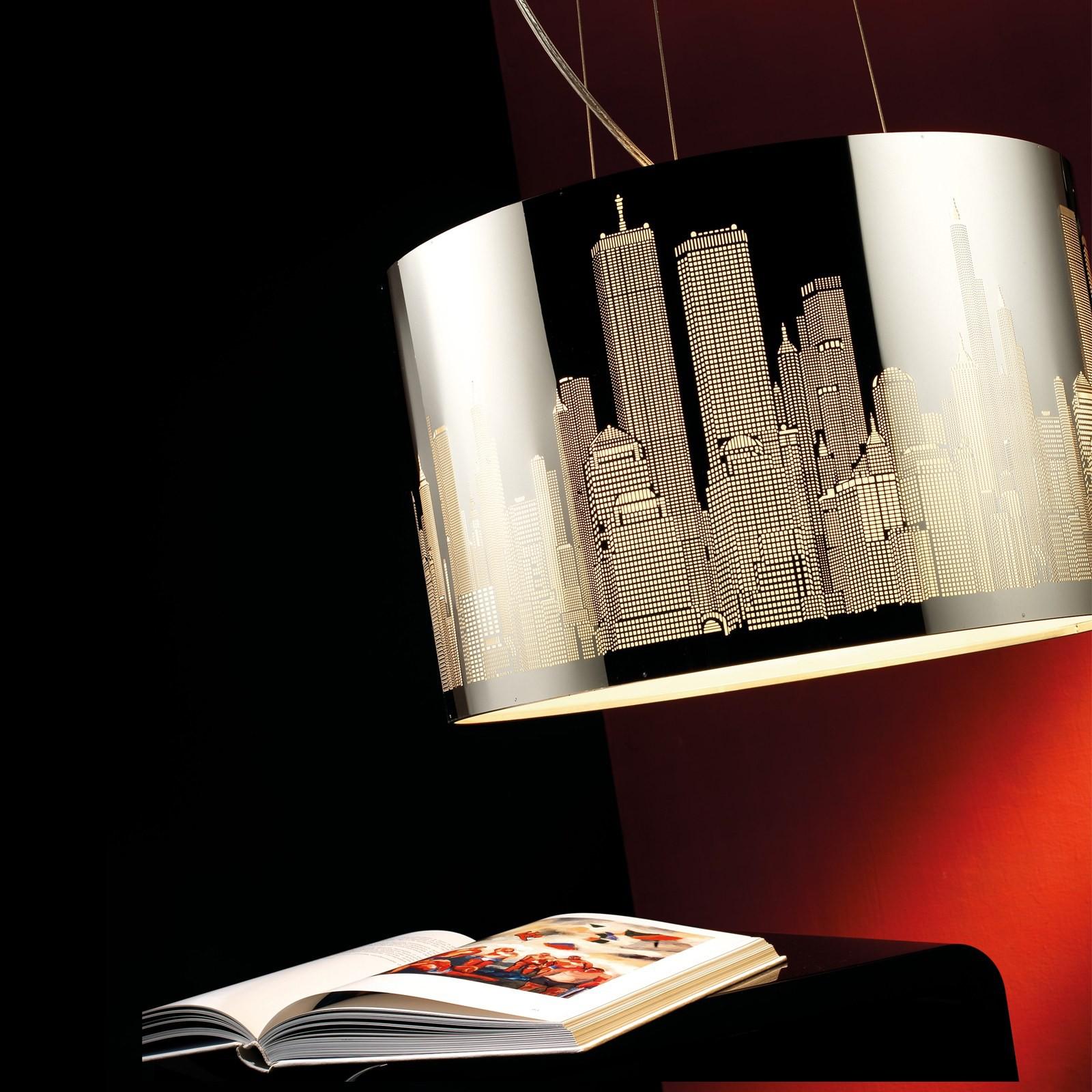 Lampadario lampada da soffitto led plafoniera a for Lampadario sospensione leroy merlin