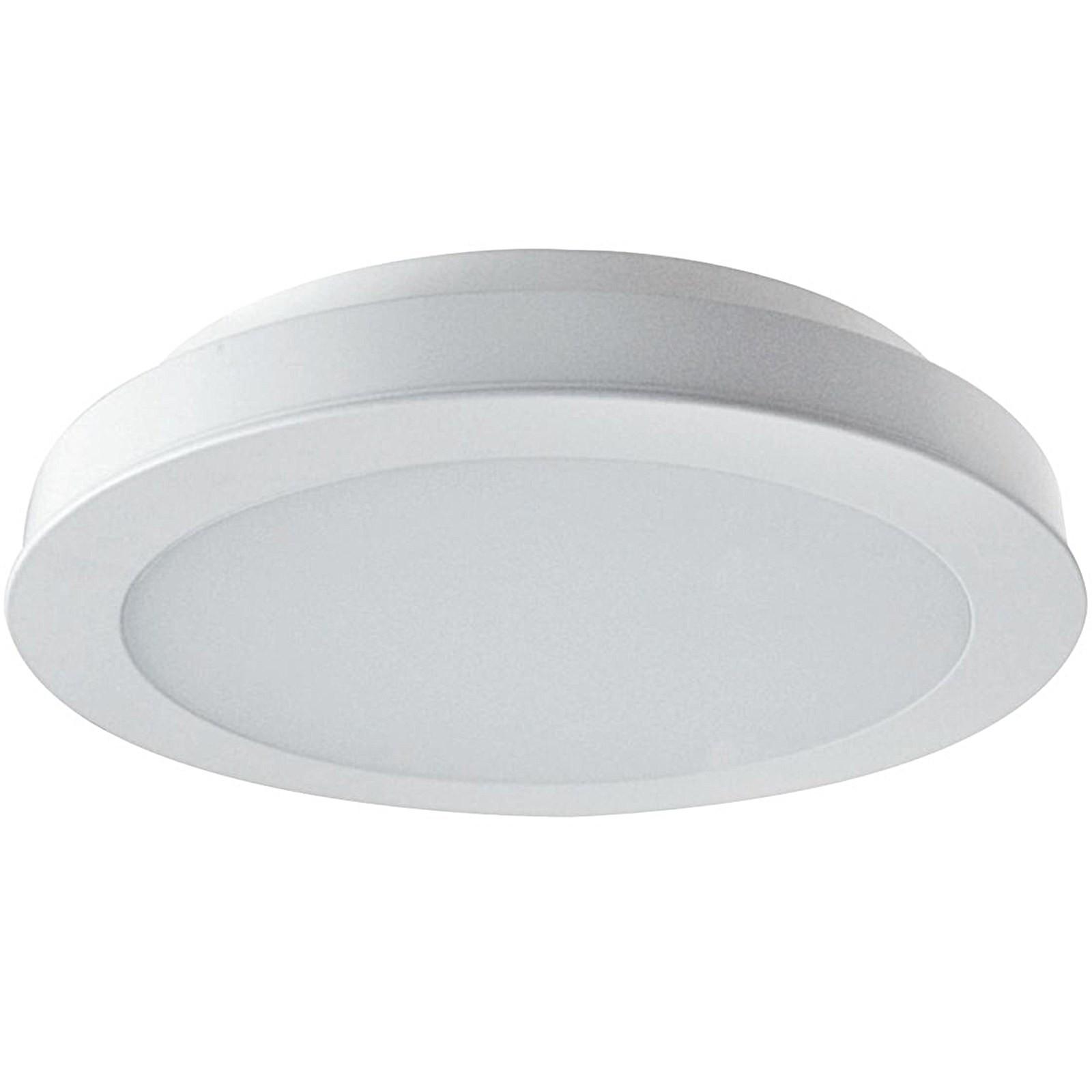 Faro faretto pannello led luce bianca natura naturale 25w for Luce bianca led