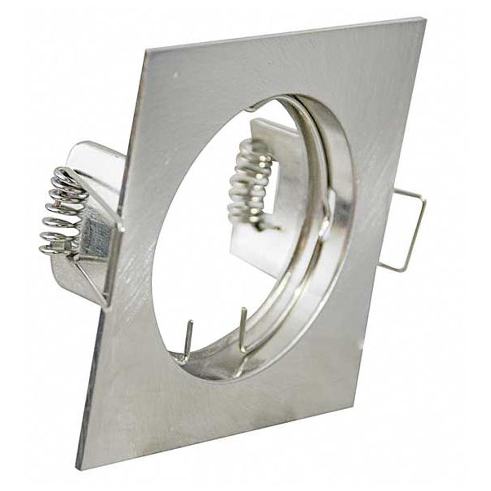 Faretti Led Su Cavi Dacciaio: Faretti led su cavi dacciaio lampada a sospensione design originale.