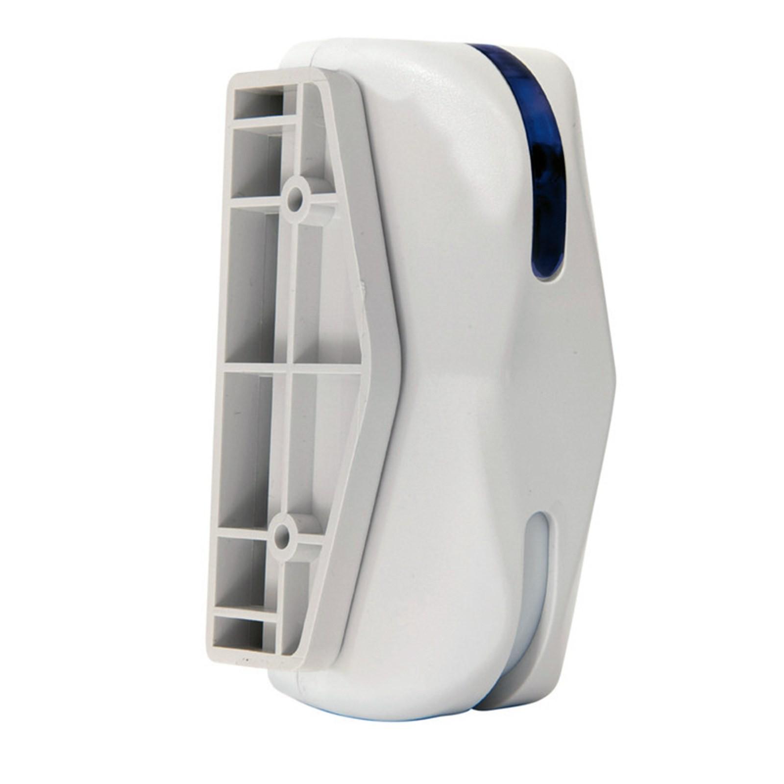 Sensore a tenda finestre per allarme antifurto porte - Antifurto per finestre ...