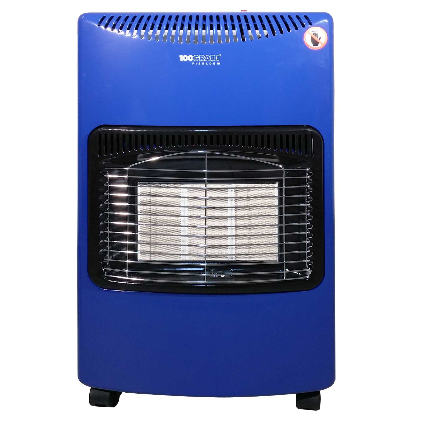 Stufa a gas gpl infrarossi 4 10 kw riscaldamento casa - Prezzo gas gpl casa ...