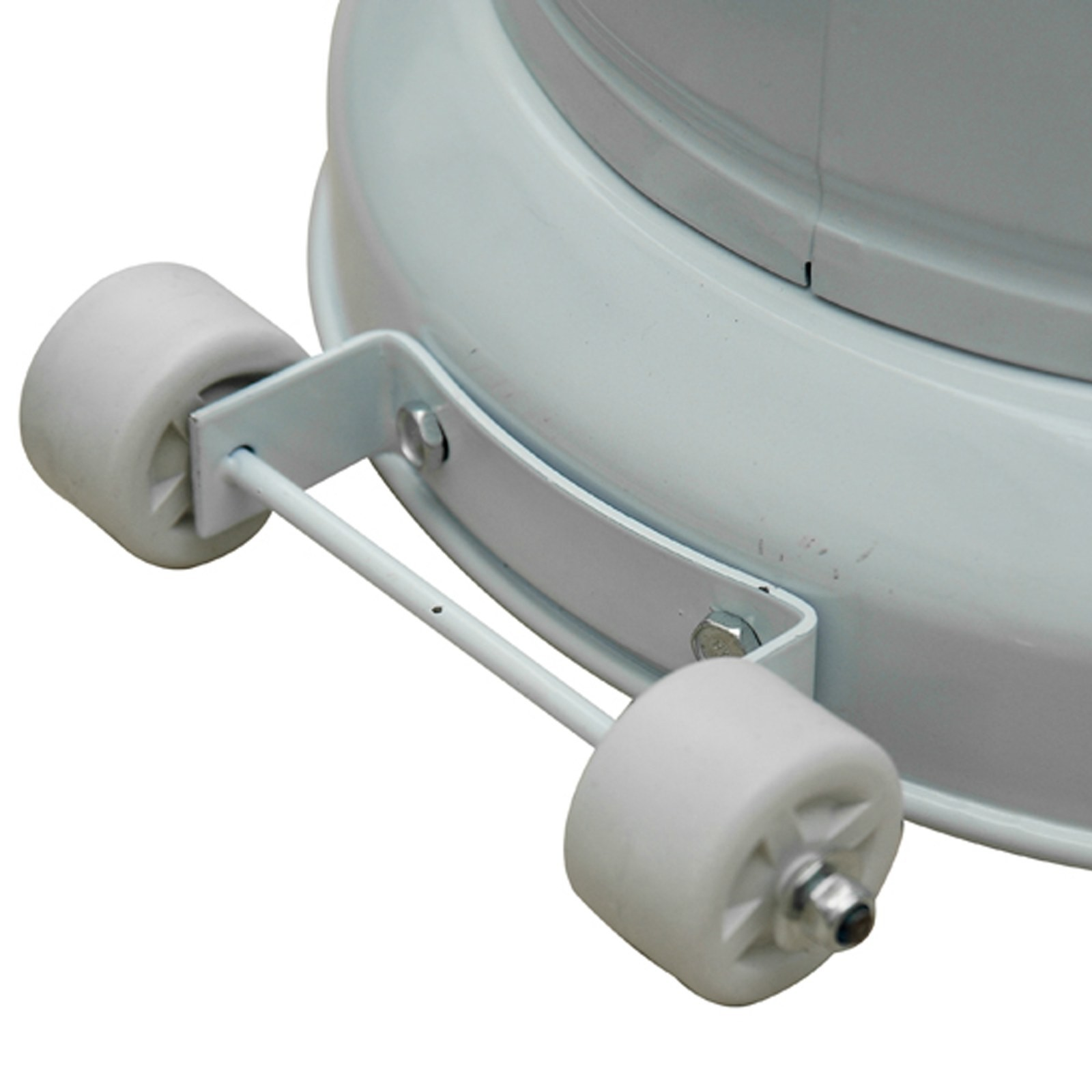 Termopatio stufa a gas fungo per esterno interno for Narratore e interno o esterno